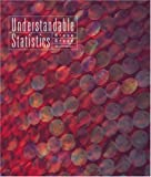 Understandable Statistics, Seventh Edition (0618205543) by Brase