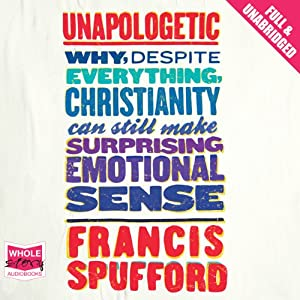 Unapologetic Audiobook