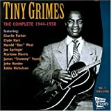THE COMPLETE TINY GRIMES 1944-1946