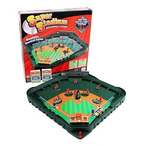 Super Stadium Baseball Game Realistic