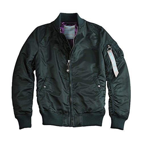 Alpha Industries - Ladies MA-1 VF 59 L Wmn Bomberjacke