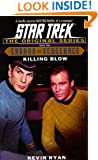 Killing Blow: Errand of Vengeance Book Two (Star Trek: Errand of Vengeance) (Bk. 2)