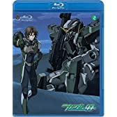 機動戦士ガンダム00 2 [Blu-ray]