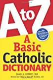img - for Basic Catholic Dictionary book / textbook / text book