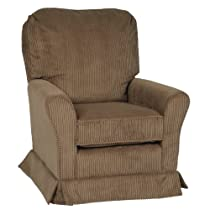 Cheap Little Castle Cottage Glider Plush, Recliner Chair sale