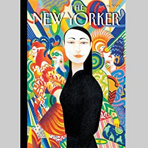 The New Yorker (Sept. 26, 2005) | [Nicholas Lemann, James Surowiecki, Peter J. Boyer, Paul Rudnick, Michael Specter, Hilton Als, Nancy Franklin]