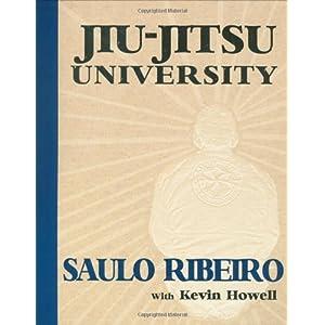 Jiu-Jitsu University Bucheinband