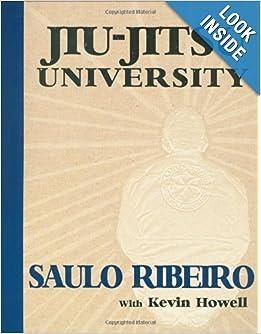 Jiu Jitsu University - Saulo Ribeiro