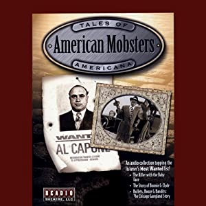 American Mobsters Audiobook
