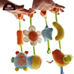 Baby Crib Toy From Crib Critters-Wrap...