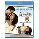 Tyler Perry's Meet The Browns [Blu-ray] + Digital Copy