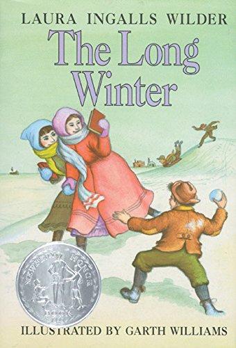 The Long Winter PDF