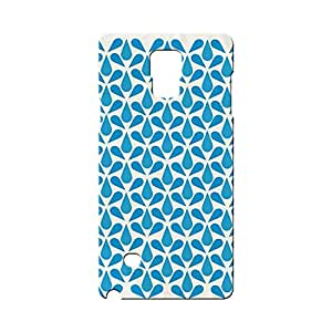 G-STAR Designer Printed Back case cover for Samsung Galaxy Note 4 - G0634