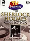 TV Favorites: The Sherlock Holmes Collection Vol. 1 and 2