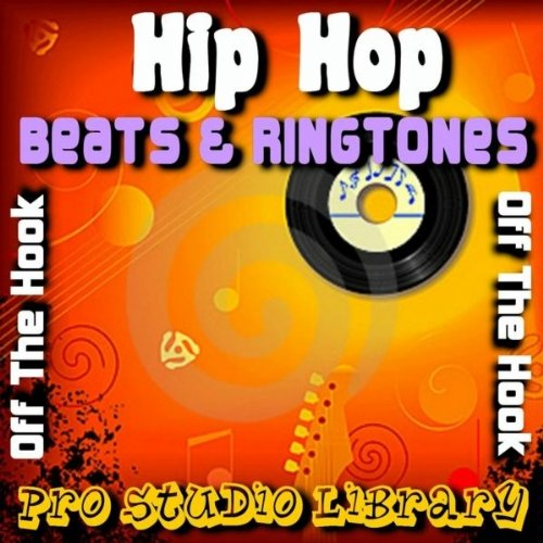 Hip Hop Beat And Ringtone #37