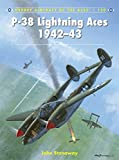 img - for P-38 Lightning Aces 1942-43 (Aircraft of the Aces) book / textbook / text book