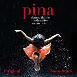 PINA (WIM WENDERS) Various Artists