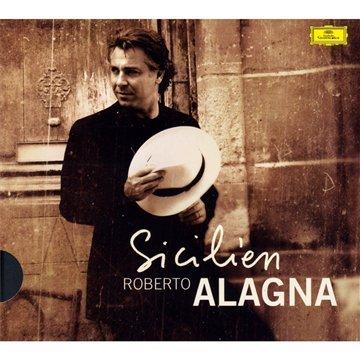Roberto Alagna-Sicilien : WDM 3865