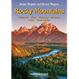"Rocky Mountains: Colorado. Utah. Wyoming. Montana. Idaho. South Dakotavon ""Heike Wagner"""