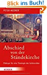 Abschied von der St�ndekirche: Pl�doy...