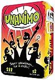 Asmodee - Una01 - Jeu D'ambiance - Unanimo