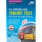 The Official DSA Theory Test for Drivers of Large Vehicles 2011 Editionby Driving Standards Agency