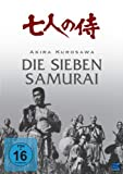 Akira Kurosawa - Die sieben Samurai (Kinofassung) title=