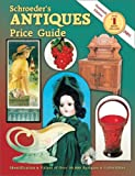img - for Schroeder's Antiques Price Guide (Schroeder's Antiques Price Guide, 19th ed) book / textbook / text book