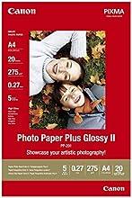 Comprar Canon 2311B019 - Papel fotográfico A4
