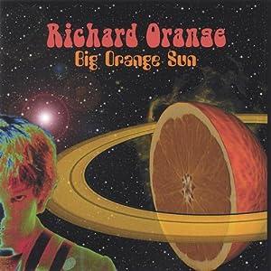 Big Orange Sun