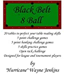 img - for Black Belt 8-Ball book / textbook / text book