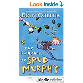The Legend of Spud Murphy (Young Puffin Story Books)