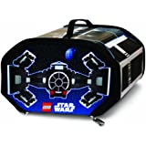 Neat-Oh! LEGO Star Wars ZipBin TIE Fighter 600 Brick Storage Case