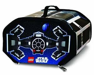 Lego - A1436XX - Accessoire Jeu de Construction - Star Wars Zipbin Tie Fighter - Sac de rangement et tapis de jeu