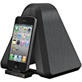 XtremeMac Soma Stand Enceinte nomade avec Station d'accueil pour iPod/iPhone/iPad