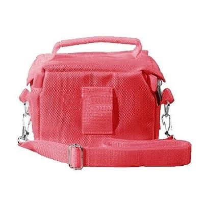 Gaming Travel Bag Carry Case for Nintendo DS Lite / DSi / DSi XL / 3DS / 3DS XL / Sony PS Vita by eDigital4uTM
