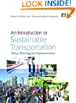An Introduction to Sustainable Transp...