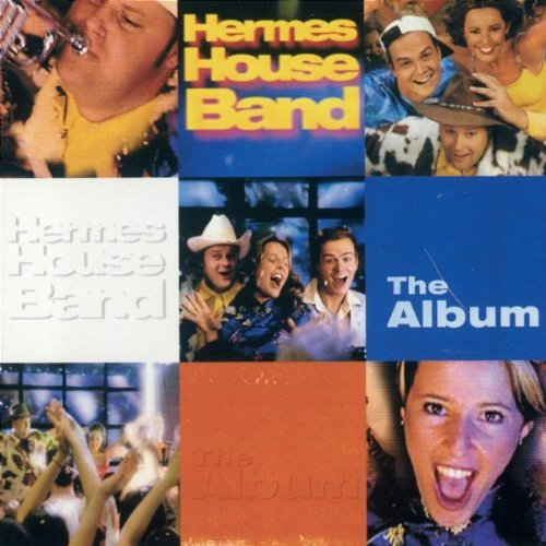 Hermes House Band - Rama Lama - Zortam Music