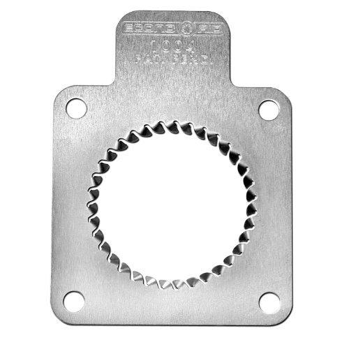 Econoaid 1004 Aluminum Throttle Body Spacer