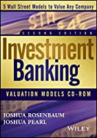 Investment Banking Valuation Models DVD (Wiley Finance)