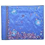 In Design Fabric Handmade Paper Photo Album (EH03, Blue)