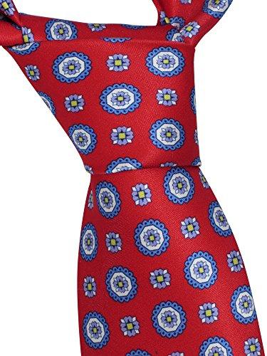 brioni-mens-red-floral-100-silk-skinny-neck-tie
