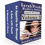Sarah Woods Mystery Series (Volume 3)