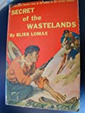 img - for Secret of the Wastelands Tower Books edition 1946 hardback book / textbook / text book