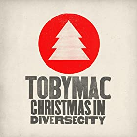 Christmas In Diverse City [+Digital Booklet]