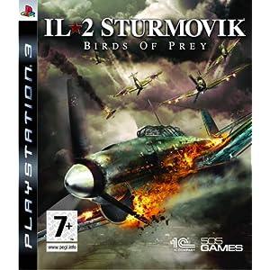 IL-2/Il-2 Sturmovik [Ps3-Euro][Esp][Letitbit 1Link] 51Xv0szarSL._AA300_