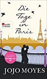Die Tage in Paris