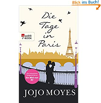 Jojo Moyes (Autor), Claire Rollet (Illustrator), Karolina Fell (Übersetzer) (18)Download:   EUR 5,99