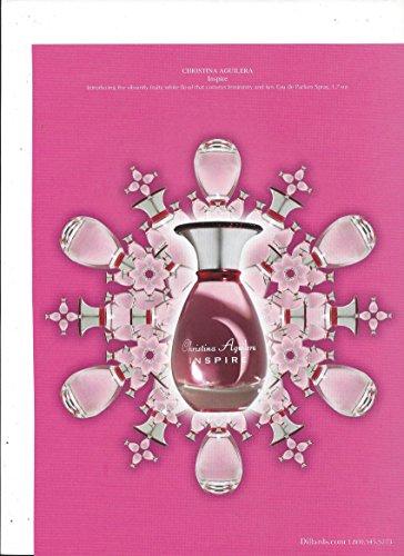 print-ad-for-christina-aguilera-inspire-for-dillards