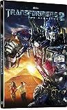 echange, troc Transformers 2 - La revanche